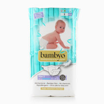 Bambyo Diapers Size 3 (42 Pads) by Bambyo