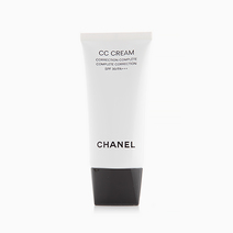 CC Cream SPF50 by Chanel