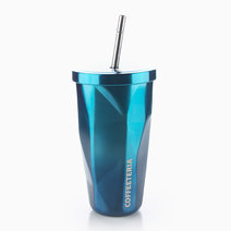 Double Wall Vacuum Tumbler by Coffeeteria