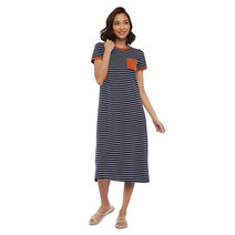 Becca Dress with Pocket by Babe