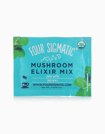 Reishi Elixir (Box of 20) by Four Sigmatic