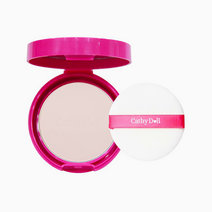 Speed White CC Powder Pact Mini by Cathy Doll