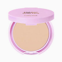 Magic Dolly Face 2 Way Cake Powder Mini (4.5g) by Cathy Doll