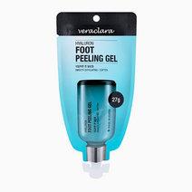 Veraclara korea hyaluron foot peeling gel