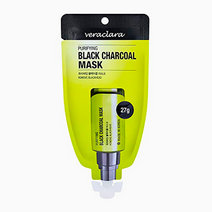 Purifying Black Charcoal Mask by VeraClara Korea