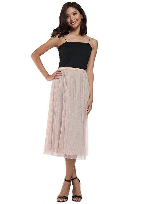 Tulle Skirt by Pink Lemon Wear