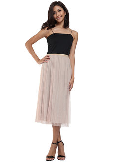 Tulle Skirt by Pink Lemon Wear