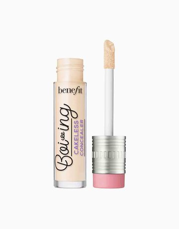 Cakeless by Benefit