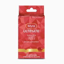 Myra Ultimate with Astaxanthin (8s Box) by Myra Ultimate