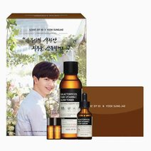 Pure Vitamin C Glow Toner & Serum Set by Some By Mi