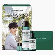 30 Days Miracle Toner & Serum Set by Some By Mi