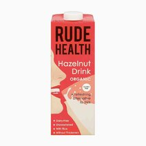 Hazelnut Drink (1L) by Rude Health