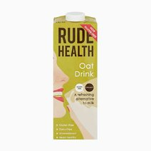 Oat Drink (1L) by Rude Health