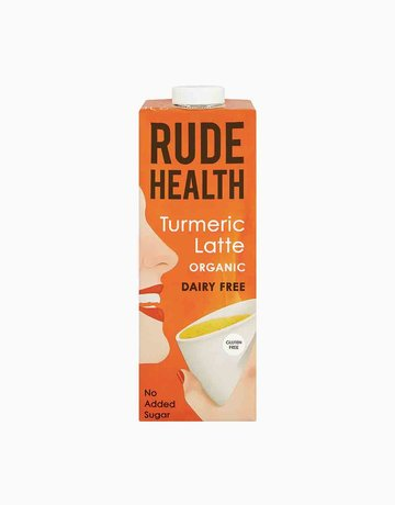 Turmeric Latte (1L) by Rude Health