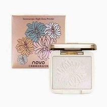 Stereoscopic Highlighter Powder by Novo Cosmetics