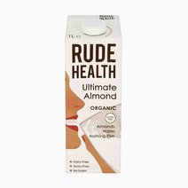 Ultimate Almond Drink (1L) by Rude Health
