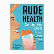 Rude Health Smoothie Oats (250g) by Raw Bites