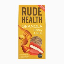 Rude Health Honey & Nuts Granola (500g) by Raw Bites