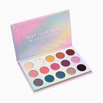 Chasing Rainbows Pressed Powder Shadow Palette by ColourPop
