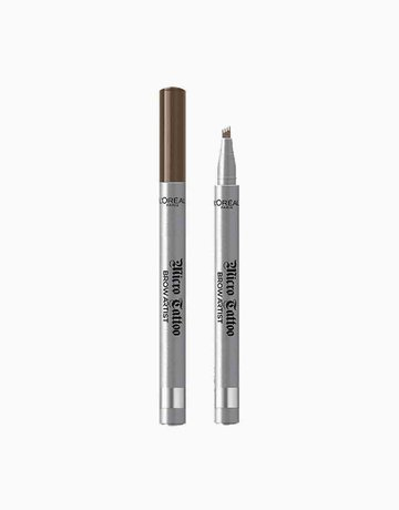 Brow Artist Micro Tattoo by L'Oreal Paris