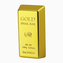 Gold Snail Bar by The Saem