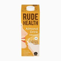 Rude Health Almond Drink (1L) by Raw Bites