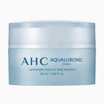 Aqualuronic Cream (50ml) by AHC