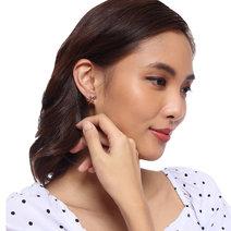 Mulberry Stud Earrings by Moxie PH