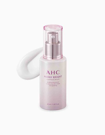 Peony Bright Luminous Serum (40ml) by AHC
