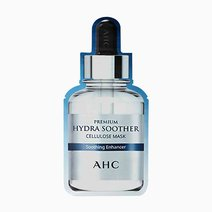 Premium Hydra Soother Cellulose Mask (27ml) by AHC