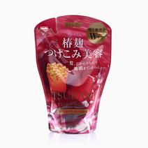 Extra Moist Shampoo by Shiseido