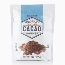 Cacao Powder (227g) by Trader Joe's