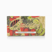 Strawberry & Kiwi Fruits Tea Bag 20s by Basilur