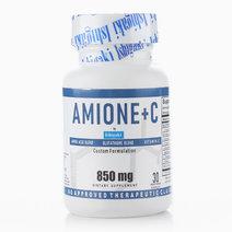 Amione + C by Ishigaki Amino Acid, Glutathione Blend, Vitamin C (30 Capsules x 850mg) by Ishigaki