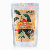 Peach Slimming Detox Tea (150g) by Healthy Munch