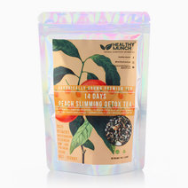 Peach Slimming Detox Tea (75g) by Healthy Munch