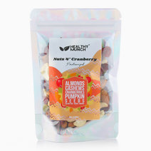 Nuts 4 Cranberry Pasteurized Nut, Seed and Berry Mix (85g) by Healthy Munch