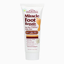 Miracle Foot Repair Cream (1oz) by Miracle of Aloe