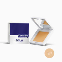 Dermocosmetics Dual CC Matte Powder by Celeteque