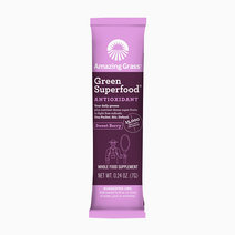 Green Superfood Antioxidant Sweet Berry (7g) by Amazing Grass