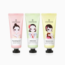 Tea Blossoms Hand Cream by Cosmetea