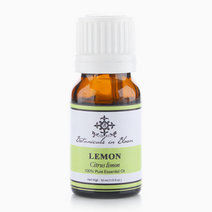 Lemon Essential Oil by Botanicals in Bloom