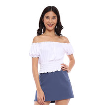 Elaine Top by Babe