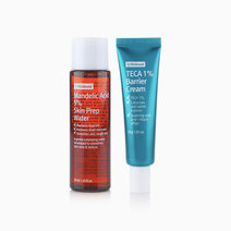 Bye-Bye Acne Duo by By Wishtrend