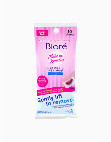 Cleansing Oil Facial Sheets by Biore
