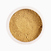 Caramel Loose Mineral Foundation [with Jar] by Ellana Mineral Cosmetics