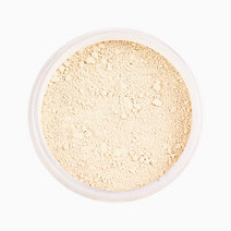 Café Breve Loose Mineral Foundation [with Jar] by Ellana Mineral Cosmetics
