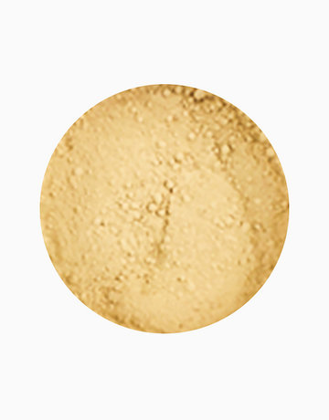 French Vanilla Loose Mineral Foundation [with Jar] by Ellana Mineral Cosmetics