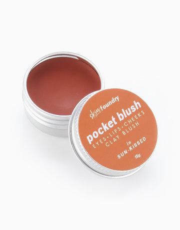 Pocket Blush by Skin Foundry