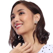 Finley Earrings by Chichii